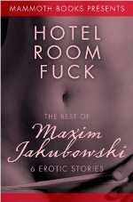 The Best of Maxim Jakubowski