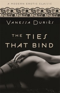 The Ties That Bind by Vanessa Duries